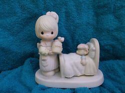 Precious Moments Make Me A Blessing By Enesco 1986