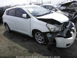 Loaded Beam Axle FWD 2.4L Fits 09-10 VIBE 736418