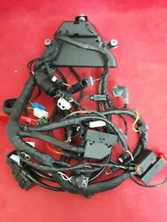 New Bmw Chassis Wiring Harness Abs Part 61117660362