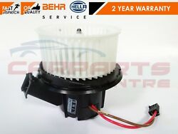 For Mercedes C E Class Sls 204 212 207 Interior Heater Blower Motor 2128200808