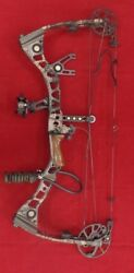 Mathews Switchback XT (Draw Weight 70LB) Right-Handed (Draw Lenght ?)