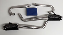 Yamaha Raptor 700 Empire Industries Shorty Dual Exhaust And Dynatek Fusion