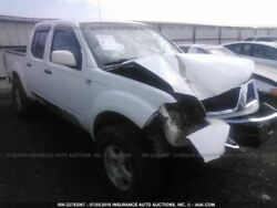 Automatic Transmission 6 Cylinder Crew Cab 4WD Fits 06 FRONTIER 901597