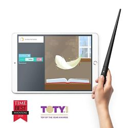 Kano Harry Potter Coding Kit – Build A Wand. Learn To Code. Make Magic