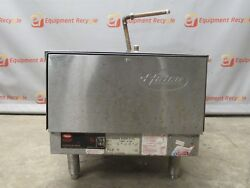 Hatco C-54 Booster Water Heater Compact Electric 3 Phase 3 Wire 5060 Hz