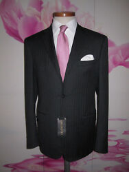 5.950 Buttersoft Pure Cashmere Isaia Napoli For Valentino Suit Sz. Eu 52 Us 42