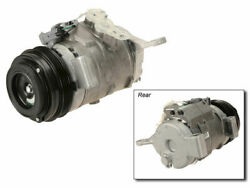 A/c Compressor For 2003-2006 Chevy Avalanche 1500 2005 2004 H345hj