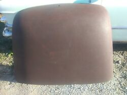 1952 Cadillac Convertible Trunk Lid Deck Lid Used Oem