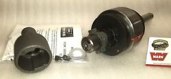 Warn 31683 Disc Brake Assembly, Ccw, For Series 9, 12, 15 Industrial Winch