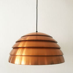Xl Mid Century Modern Beehive Pendant Lamp By Hans-agne Jakobsson Andempty 45 Cm