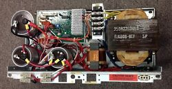Motorola Tpn1185b, Battery Charger And Power Supply For Msf5000