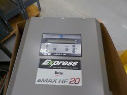 Aker Wade Emax Hf20 Battery Charger 12 24 36 48 80 Volt L/nexpressenersys New