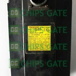 1pcs Used Fanuc Servo Motor A06b-0147-b575 Tested In Good Condition