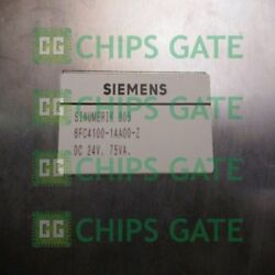 1pcs Used Sinumerik 805 6fc4100-1aa00-z Component Tested In Good Condition