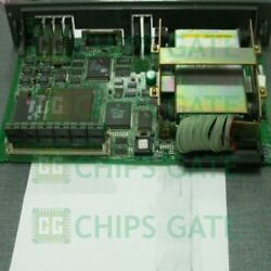 1pcs Used Fanuc Board A20b-0207-c022 Tested It In Good Condition
