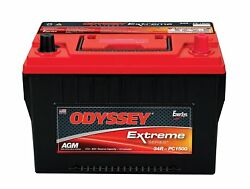 Odyssey Batteries 34R-PC1500T AutomotiveLight Truck and Van Battery