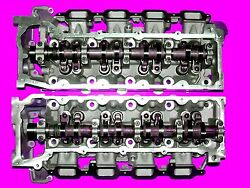NEW DODGE JEEP CHEROKEE DAKOTA 4.7 SOHC CYLINDER HEADS 05-07 NO CORE NEW LIFTERS