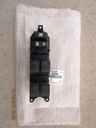 07 - 11 TOYOTA CAMRY HYBRID RHD FRONT RIGHT SIDE MASTER POWER WINDOW SWITCH NEW