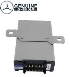 For Mercedes W123 Climate Control Unit Electronic Switching Unit Genuine