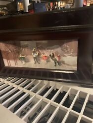 Mr Christmas Mechanical Collectibles 10 Discs Musical Box