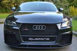 Audi Tt Rs Style Bodykit For Audi Tt Mk2 8j To Mk3 Coupe And Convertable