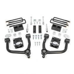 Readylift For Toyota Tundra 4inch Sst Lift Kit 2007-2017