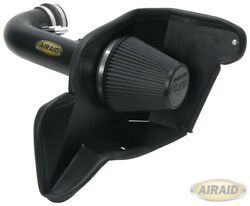 Airaid Perf. Air Intake System For Ford Mustang Gt V8-5.0l F/i 2015-17 452-386
