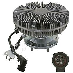 Radiator Fan Clutch FEBI For MERCEDES Actros Mp2 Mp3 03- 5412001022