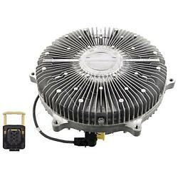 Radiator Fan Clutch FEBI For VOLVO Fh 16 II 03- 22075224
