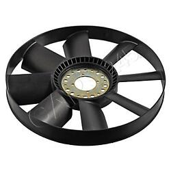 Engine Cooling Fan Wheel Febi For Man Focl Hocl L 2000 M 90 Ng 51.06601.0266