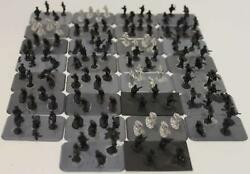 Battlefront FoW WWII Soviet Loose Russian Infantry Collection #5 NM
