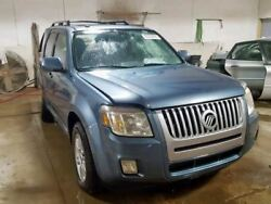 Automatic Transmission 3.0L 6 Speed 4WD Fits 09-11 MAZDA TRIBUTE 781911