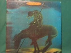 The Beach Boys Lp-Surf's Up...Radio Exec's Copy Date Stamped WB RS-6453 Lt'd Ed'