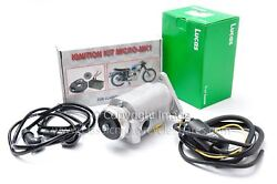 Electronic Ignition K1f/k2f Magneto Replacement Kit Genuine Lucas 6v