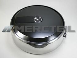 New Mercedes-benz W463 Spare Wheel Cover Full Set