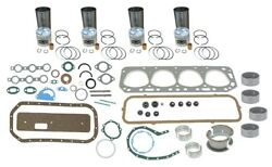 Engine Overhaul Rebuild Kit Ford Jubilee, Naa 4 Cylinder 134 Gas Engine Tractor