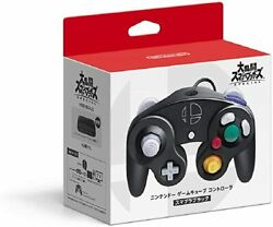 Nintendo Official Super Smash Bros Ultimate Edition Controller Gamecube Switch