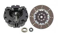 9 1/2 Dual Stage Clutch Kit Ford New Holland 1910 2110 Compact Tractor