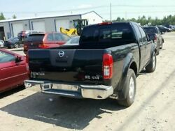 Rear Axle 6 Cylinder 4WD King Cab 3.54 Ratio Fits 05-16 FRONTIER 664455