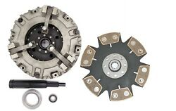 Satoh Bison S670, S750 Dual Stage Clutch Kit