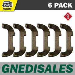Cei - Gladiator Series Stump Grinder Tooth - Bent/curved Teeth 6 Pck 9006a.cei