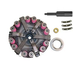 Ford 800, 801, 860, 861 Tractor Dual Clutch Kit 5 Spd Transmission And Live Pto
