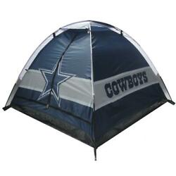 Dallas Cowboys Nfl Kids Play Tent 4and039x4and039 Officially Licensed Baseline New