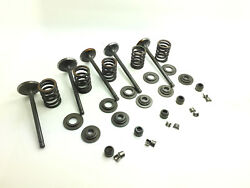 New Grizzly 660 Engine Complete Valve Kit Set For Yamaha Grizzly 660 2002-2008