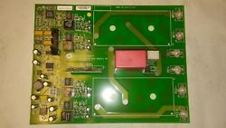 Semikron 30615-1 Field Coil Driver Integrated Power Module 30614-1 Rev A