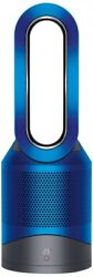 Dyson Pure Hot + Cool Link HP03IB With Air Purifier IronBlue Japan New
