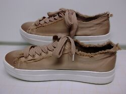 Rock & Candy Women's Silky Shoes...Size 8.5