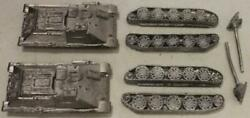 Battlefront FoW WWII Soviet 15mm Loose Mini SU-85 2-Pack #2 NM
