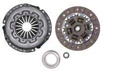Massey Ferguson 205, 1020 Compact Tractor 8 Single Stage Clutch Kit