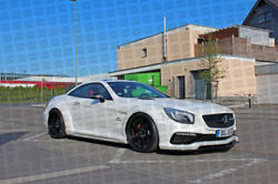 Mercedes SL R231 BLACK SERIES BODY KIT  Best quality  Best Look